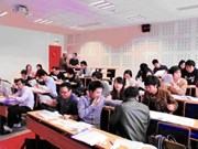 French scholarships for Vietnamese students